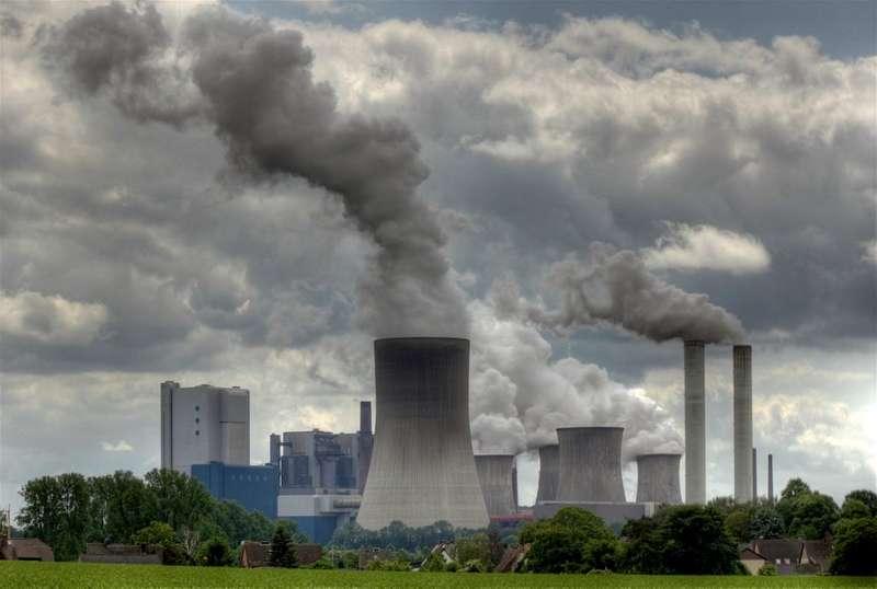 Рівні вуглекислого газу на Землі досягли показників, які були 15 млн років тому - дослідження