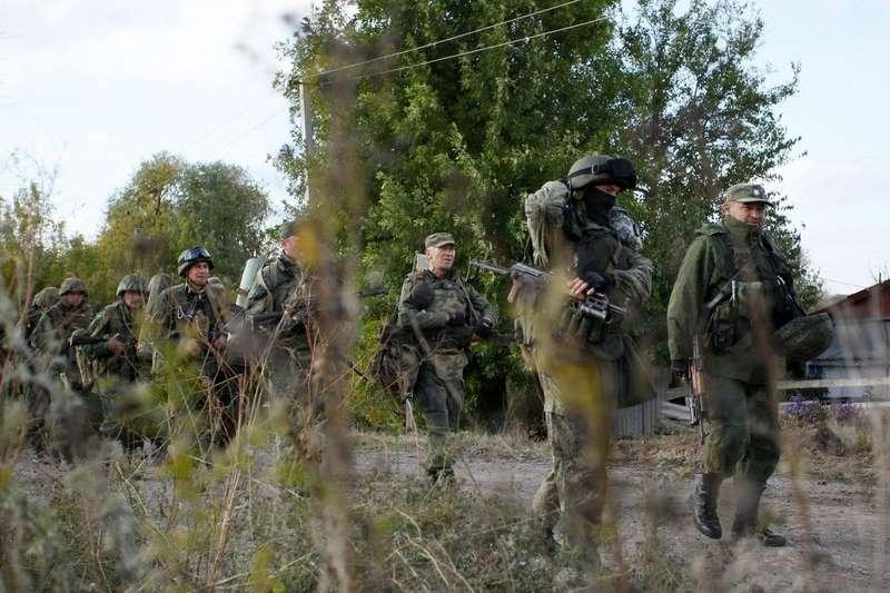 Доба в ООС: бойовики прицільно стріляли і використовували заборонене озброєння