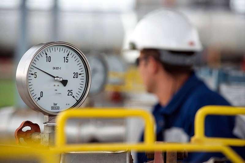 В Україні достатньо власного газу для населення, - експерт