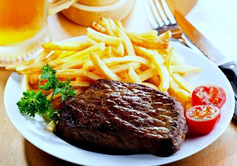 У продуктах із високим вмістом крохмалю утворюється небезпечна для здоров'я речовина