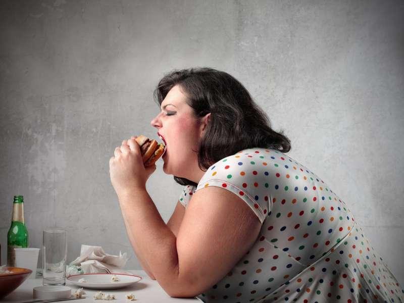 Надмірна і недостатня вага однаково скорочують життя, - вчені