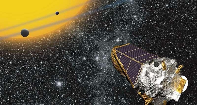 Вчені розповіли про тисячі планет, які виявив телескоп Кepler