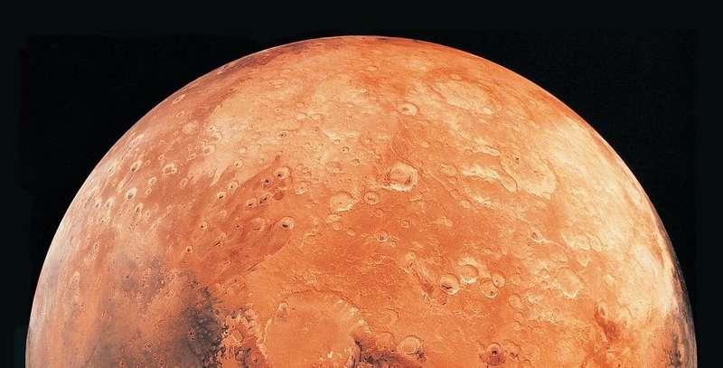 У NASA тестують нову технологію, яка дозволить людям працювати на Марсі
