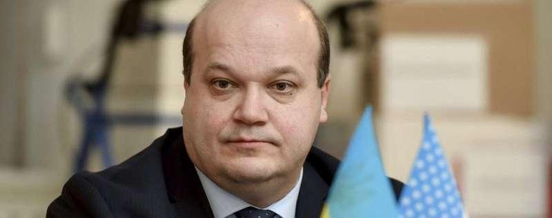 Деякі з кандидатів у президенти перешкоджали наданню Україні зброї, - дипломат