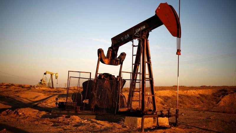 Санкції Трампа тиснуть на нафту. Brent знову дорожчає