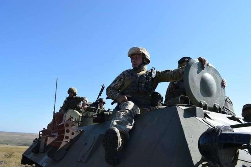 Українська армія потрапила до десятки найсильніших у Європі - Business Insider