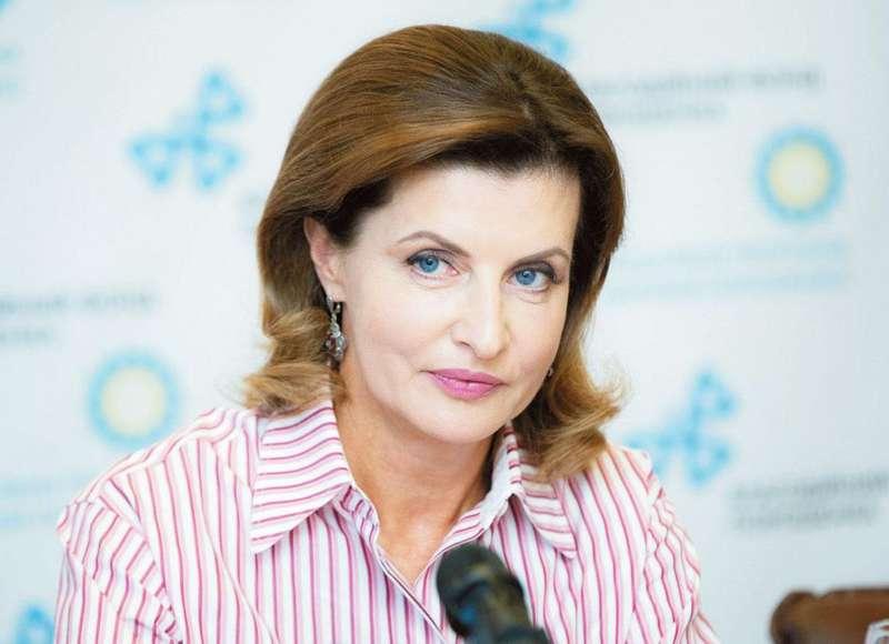 З любов'ю від Марини Порошенко