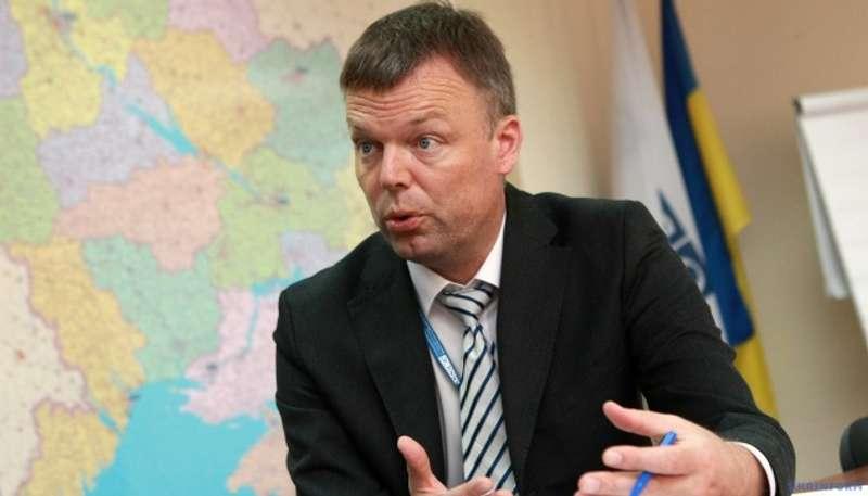 Хуг підтвердив, що не вважає Росію агресором