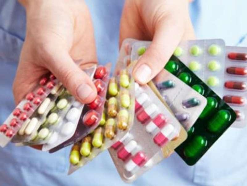 Комаровський нагадав, при яких хворобах потрібні антибіотики