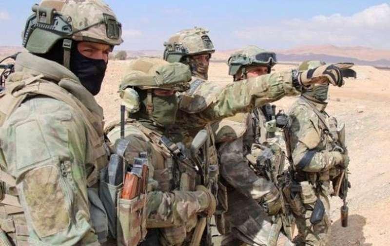 У Сирії від вибуху загинули шість російських найманців