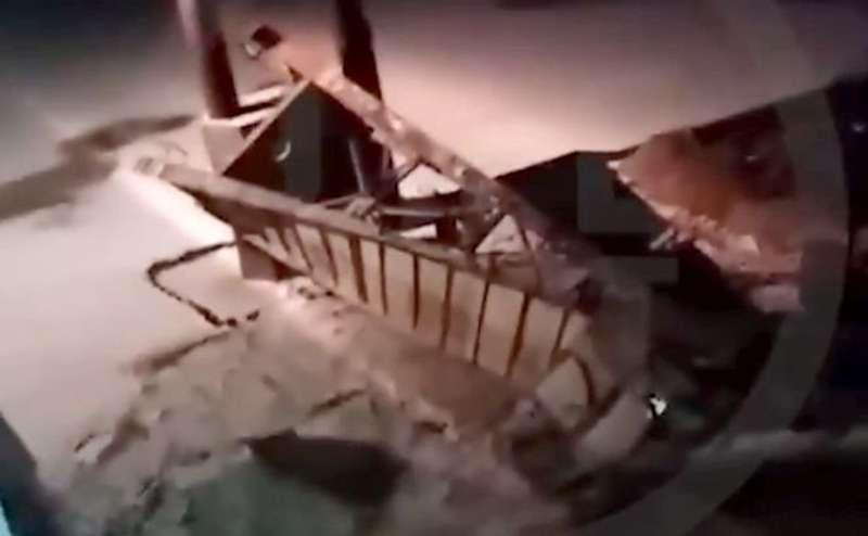 У Росії обвалився ще один міст: є загиблі та поранені