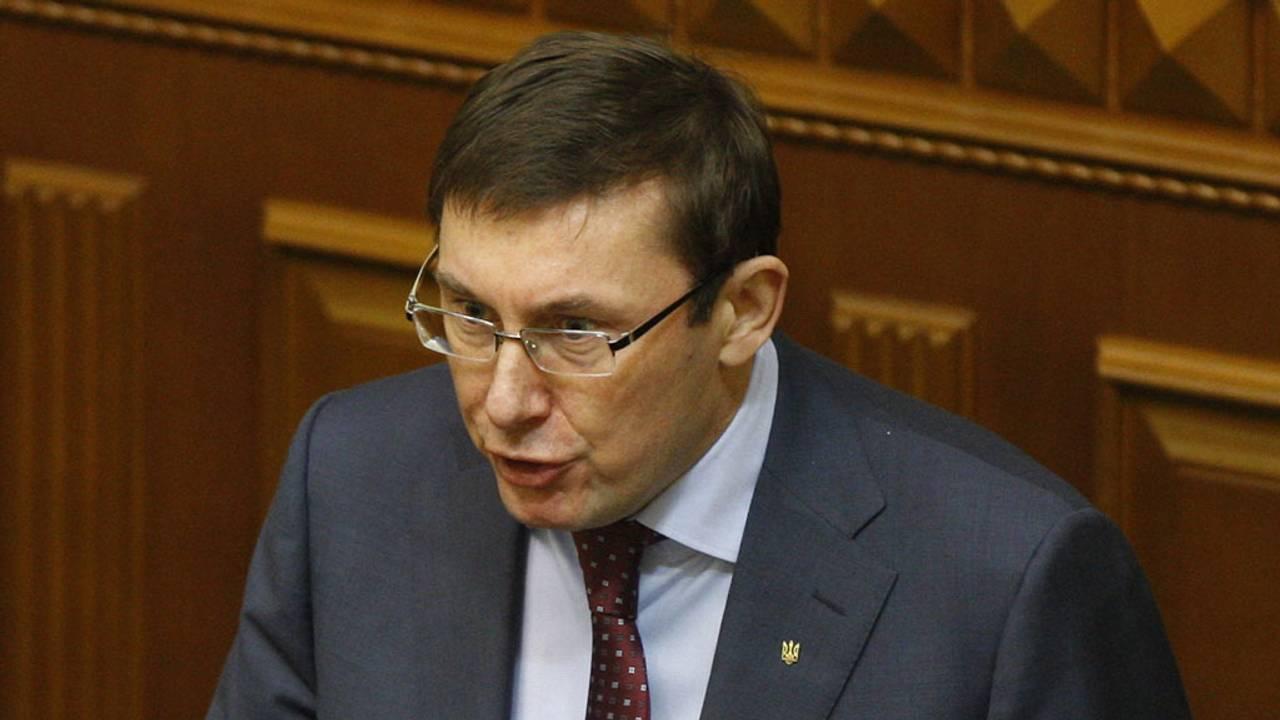 Нардепи не підтримують відставку генпрокурора