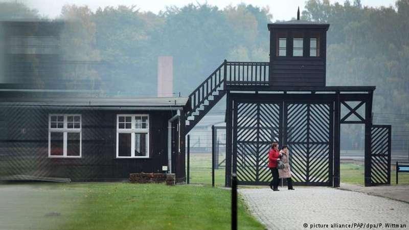 94-річний екс-охоронець нацистського концтабору постав перед судом
