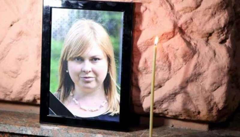 Стало відомо, де завтра будуть прощатися з активісткою Катериною Гандзюк