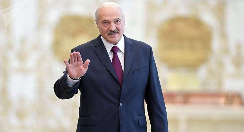 Лукашенко заявив, що військова база РФ у Білорусі не потрібна