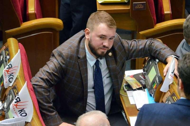 У поліції Чехії повідомили подробиці затримання українського нардепа