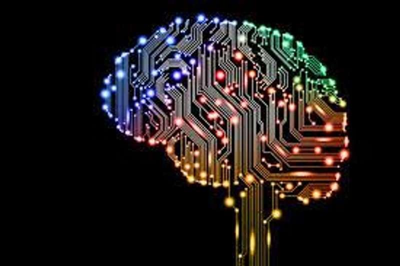 Створено суперкомп'ютер, який імітує роботу людського мозку.