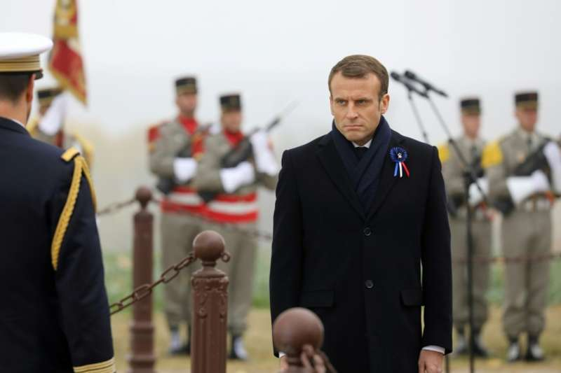8 держав ЄС та Велика Британія створили європейську оборонну коаліцію