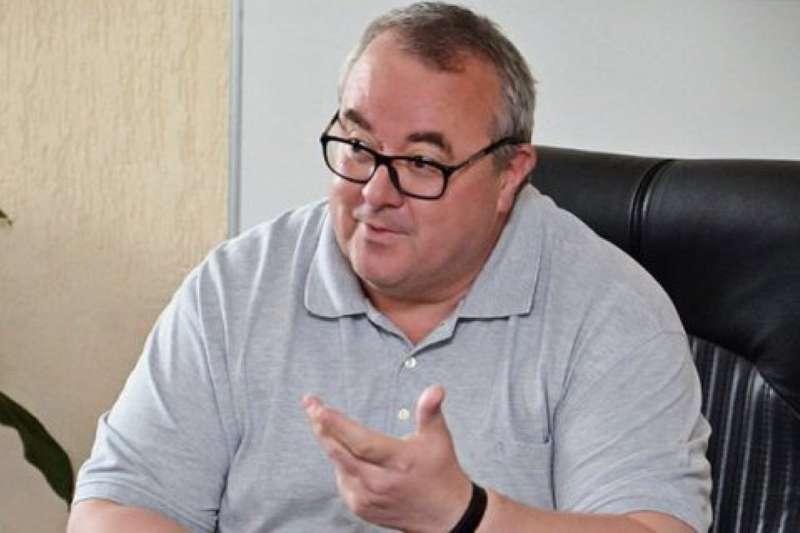 Справа Ощадбанку: Луценко просить Раду позбавити недоторканості нардепа Березкіна
