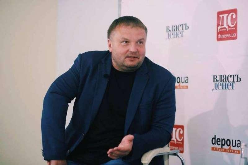 Нардеп Денисенко розповів про таємну кімнату в Кабміні