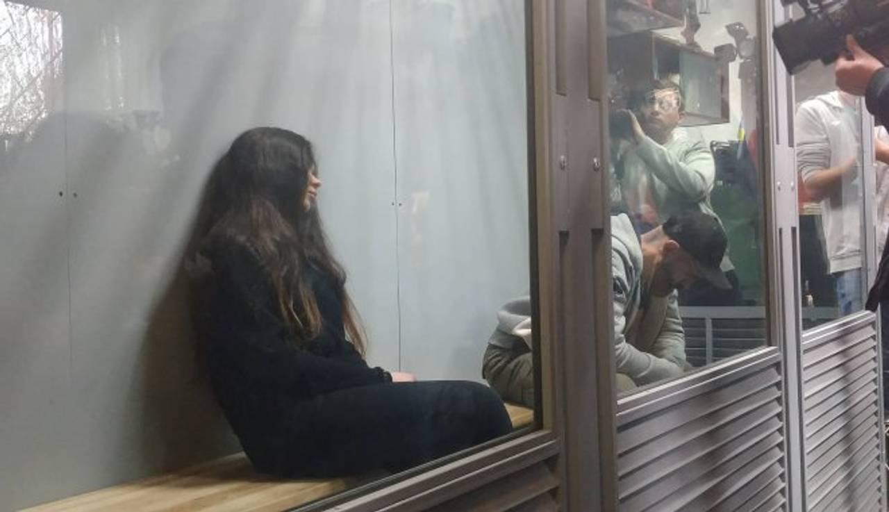 Смертельна ДТП у Харкові: один з постраждалих відмовився від претензій до Зайцевої