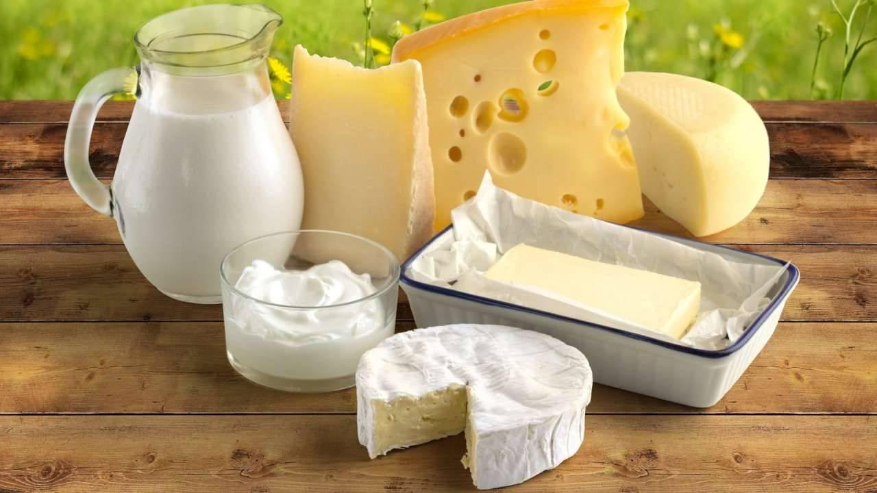 Правда і міфи про молоко та молочні продукти від Супрун