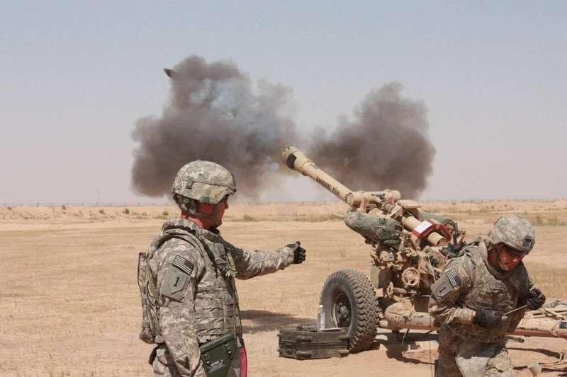 У США засудили сирійця, який постачав саморобну вибухівку іракським повстанцям