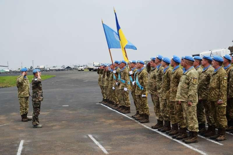 Міжнародна робоча група погодила введення миротворців ООН на Донбас