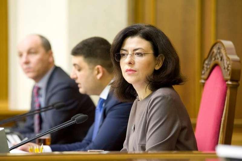 Народна депутатка не пошкодувала понад 200 тисяч гривень на утеплення свого житла