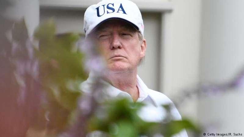 Трамп заборонив надавати притулок нелегальним мігрантам