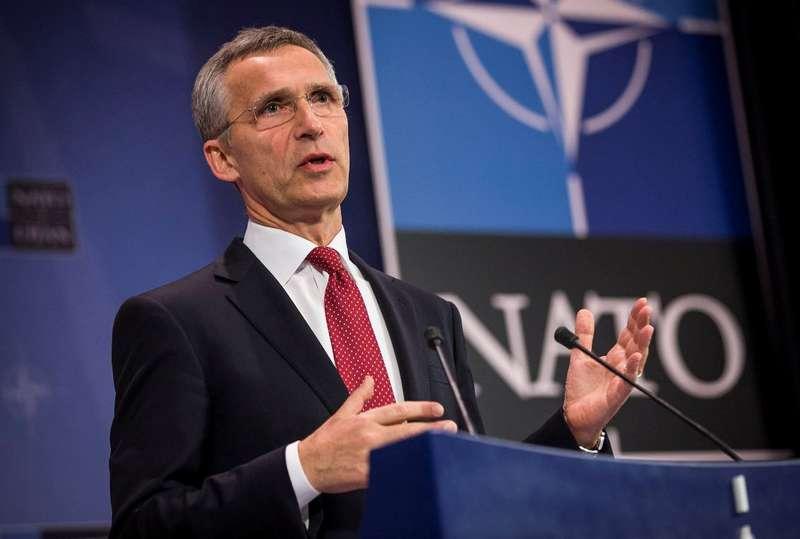НАТО не буде розміщувати нові ракети у Європі, -Столтенберг