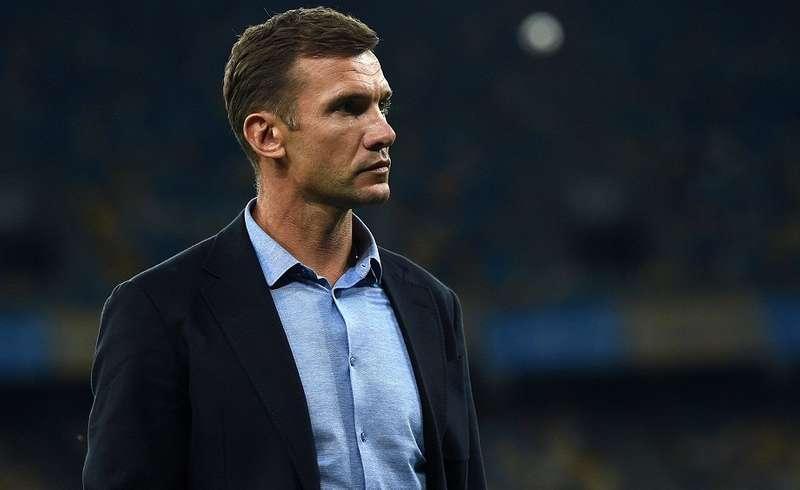 Шевченко викликав на два матчі за Збірну нападників Шведа і Борячука