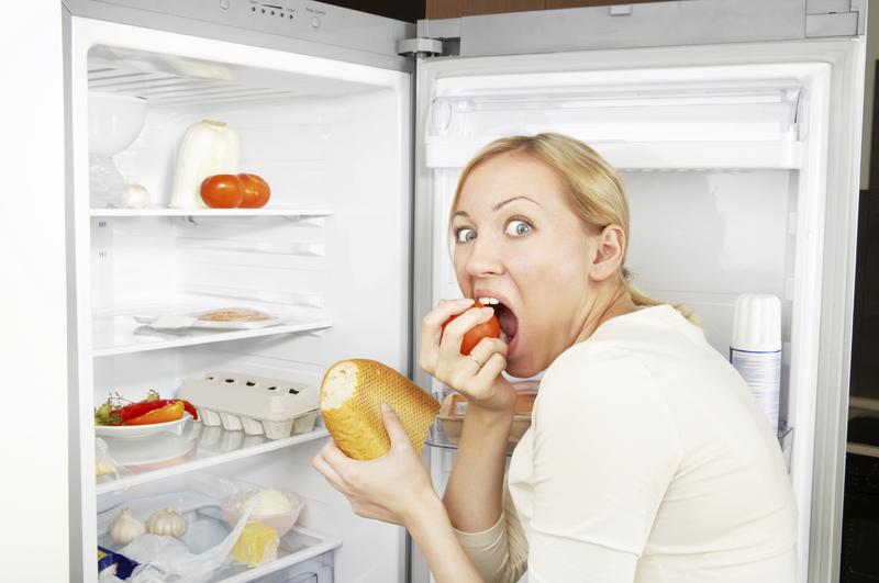 Чому небезпечно пізно вечеряти, - дослідження