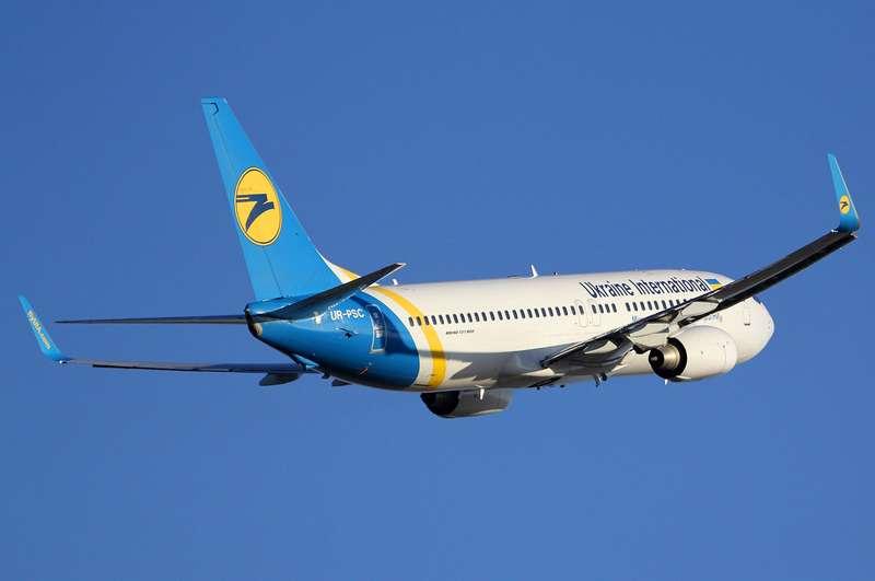 Посадовців МАУ підозрюють у розкраданні грошей аеропорту Бориспіль