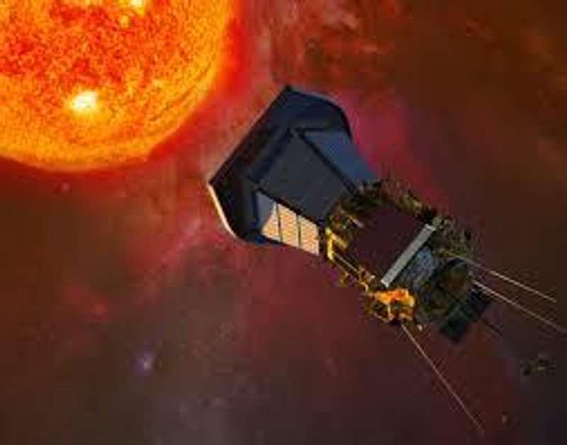 Космічний апарат встановив новий рекорд швидкості, максимально наблизившись до Сонця
