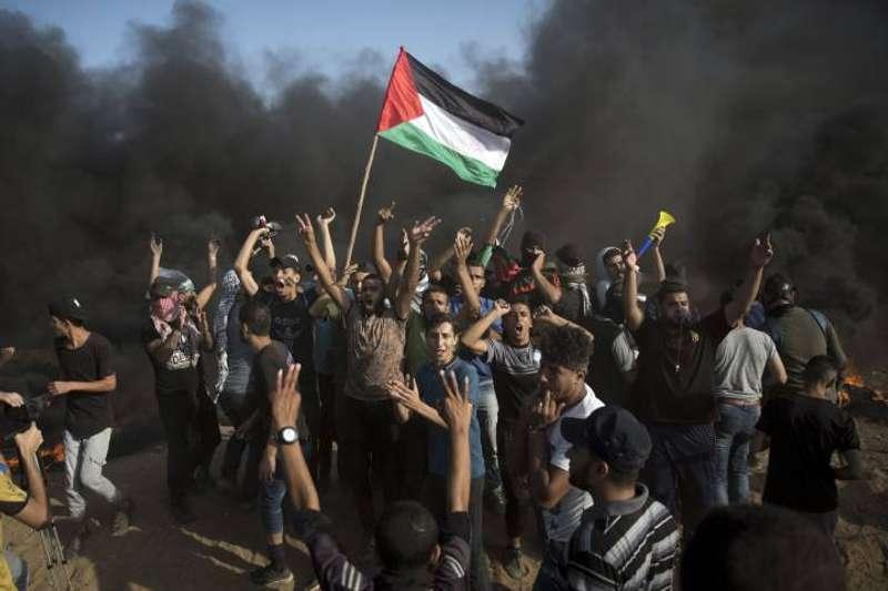 Палестинські бойовики обстріляли Ізраїль: уже 108 жертв