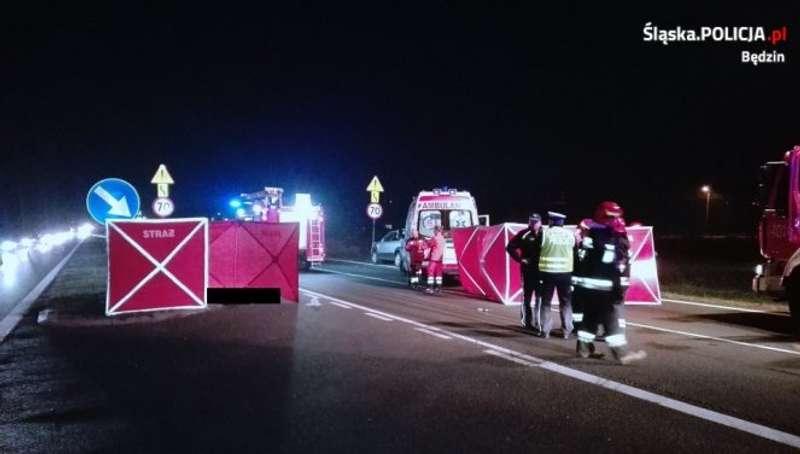 У Польщі водій збив на пішохідному переході трьох українок, є загиблі