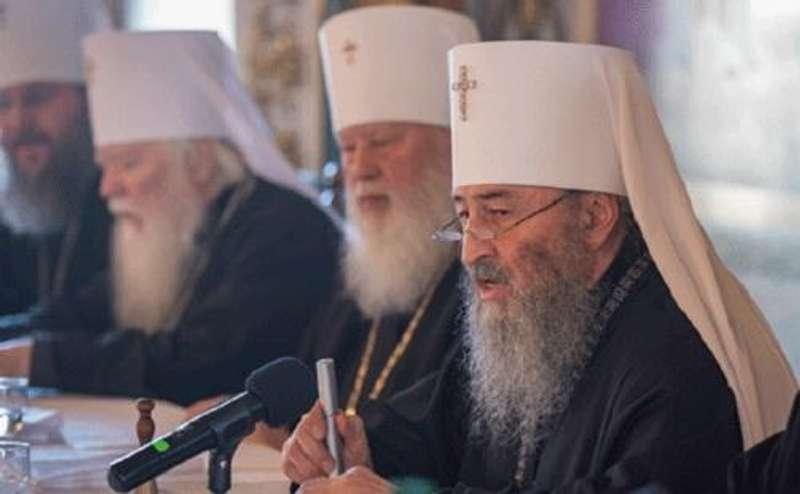 УПЦ МП офіційно відмовилась входити до єдиної помісної церкви