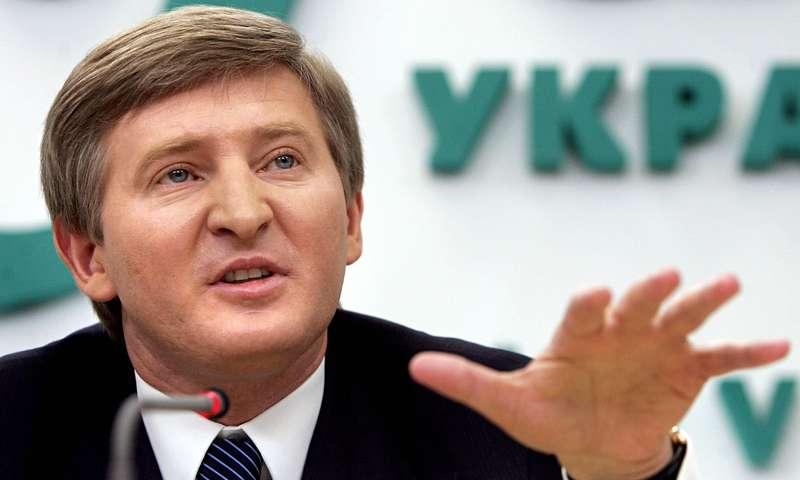 Україна платить компанії Ахметова за постачання електроенергії в окуповані райониДонбасу