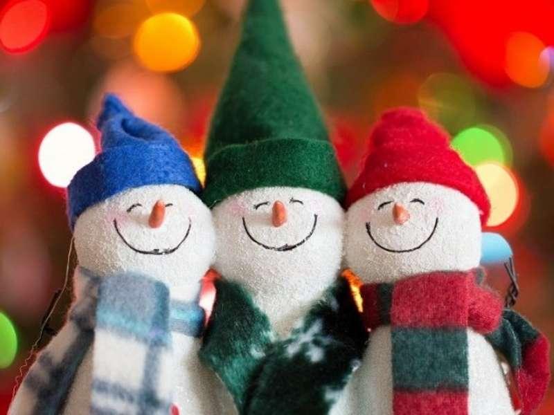 Тричі по три дні: скільки вихідних матимемо на Новий рік та Різдво