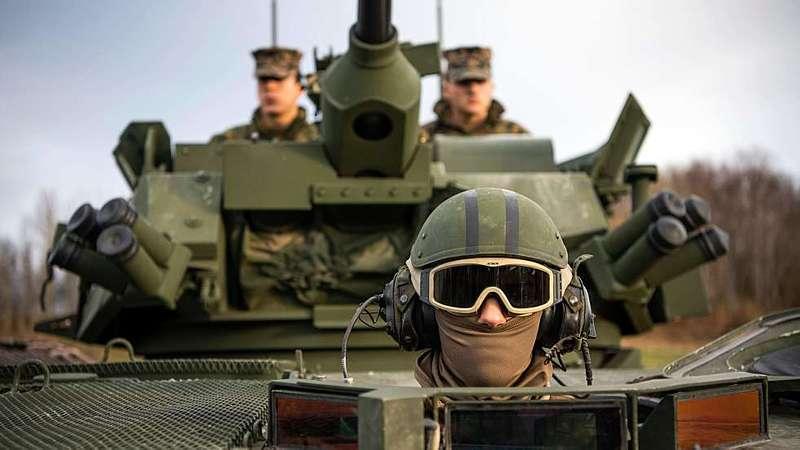 Росіян звинуватили у перешкоджанні військовим навчанням НАТО