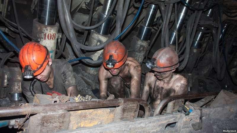 Львівські шахтарі розпочали голодування, вимагаючи зарплату