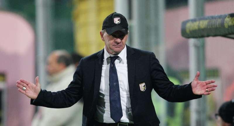 Італійського тренера дискваліфікували за богохульство
