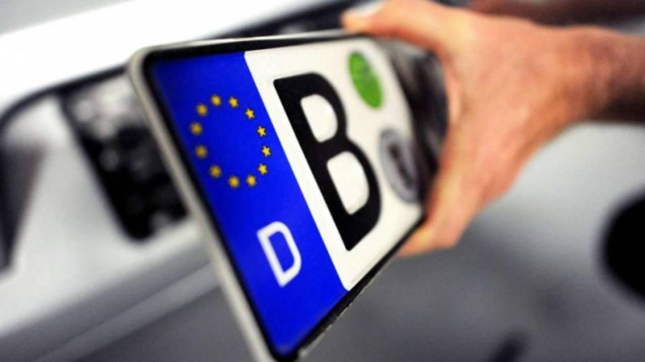 Євробляхи: які пільги при розмитненні передбачає новий закон