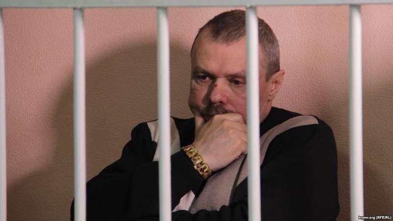 Справа про держзраду: як екс-депутат кримського парламенту опинився на лаві підсудних