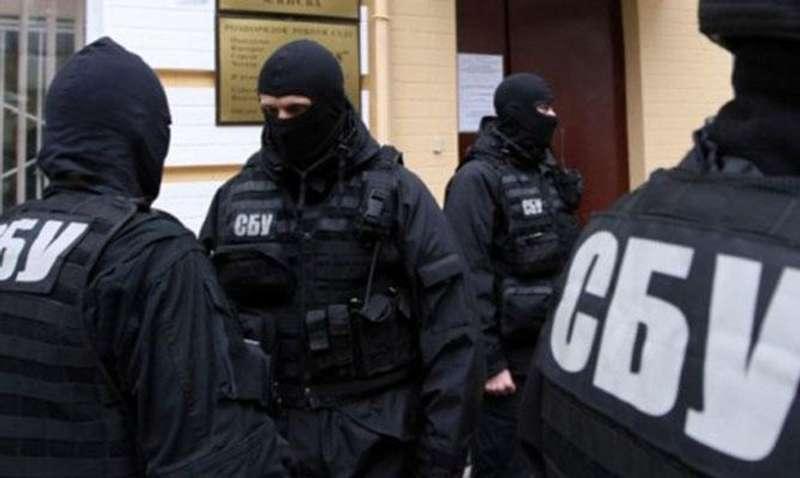 СБУ затримала виконавця теракту на замовлення російських спецслужб