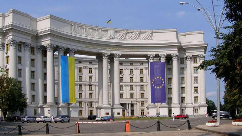 МЗС викликало новопризначеного посла Угорщини