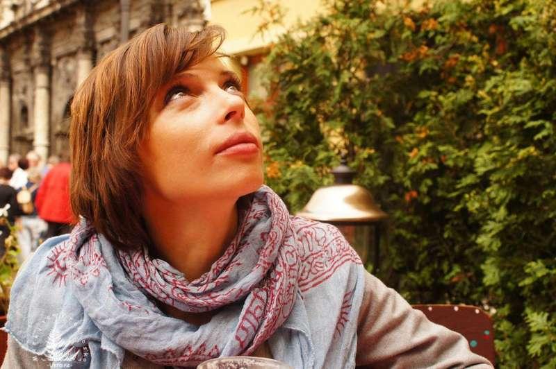 Чотири жінки і Париж: Ірена Карпа розповіла про свій новий роман