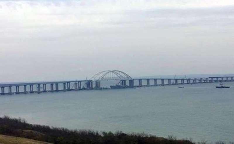 У Росії погрожують закрити Азовське море для українських суден