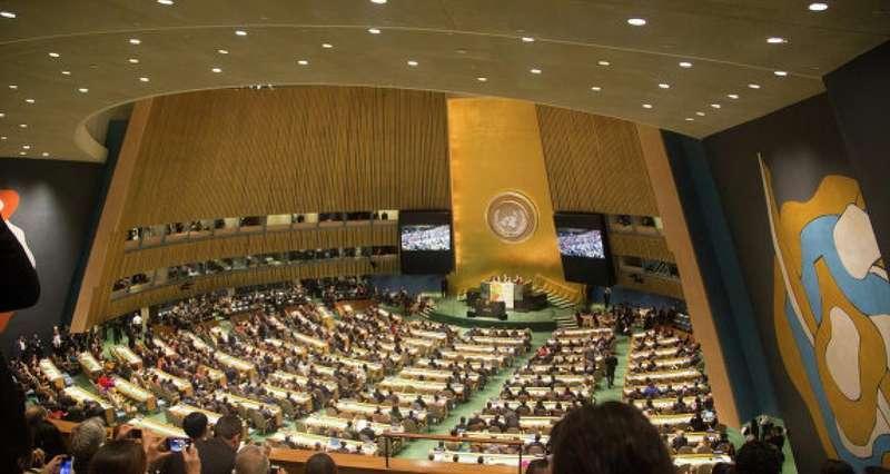 Віддайте, Крим не ваш: експерт прокоментував ухвалену ООН кримську резолюцію